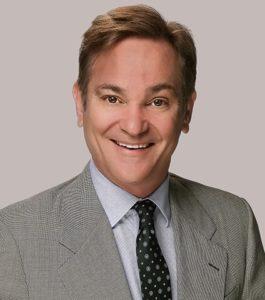Headshot of Dr. Robert J. Lytle