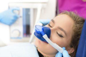 sedation dentistry glendale